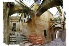 Alleycat, Matera Italy
