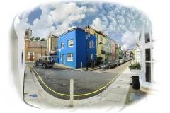 Blue House Chelsea