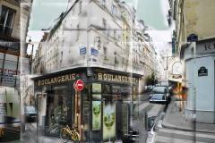 Boulangerie Hotel, Paris