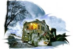Isola Tiberina, Rome