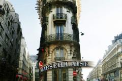 La Marseillaise, Paris