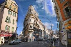 Rue Fontange, Marseille
