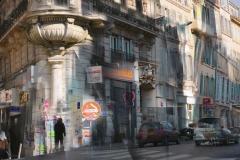 Rue Fontange, Marseille, detail
