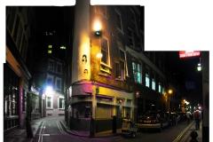 Sid's Corner, London