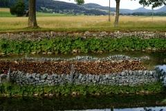 Mur en Bois, Switzerland 2005